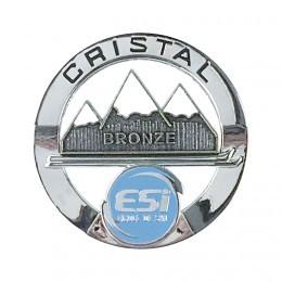 Cristal de Bronze